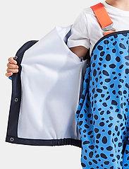 Didriksons - SLASKEMAN PR SET 4 - sets & suits - breeze blue dots - 0