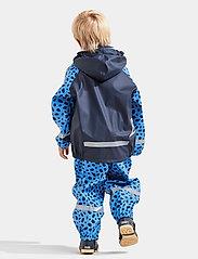 Didriksons - SLASKEMAN PR SET 4 - sets & suits - breeze blue dots - 6