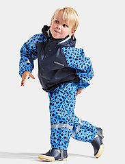 Didriksons - SLASKEMAN PR SET 4 - sets & suits - breeze blue dots - 7