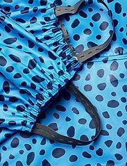 Didriksons - SLASKEMAN PR SET 4 - sets & suits - breeze blue dots - 14