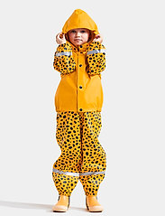 Didriksons - SLASKEMAN PR SET 4 - ensembles - citrus yellow dots - 6