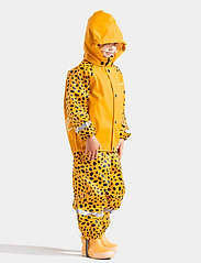 Didriksons - SLASKEMAN PR SET 4 - ensembles - citrus yellow dots - 8