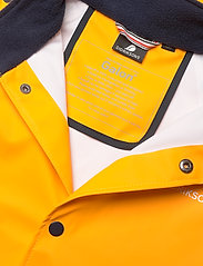 Didriksons - SLASKEMAN PR SET 4 - ensembles - citrus yellow dots - 9