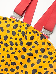 Didriksons - SLASKEMAN PR SET 4 - ensembles - citrus yellow dots - 12