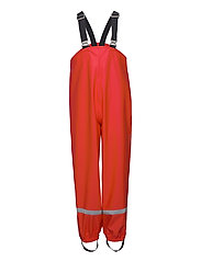 PLASKEMAN PANTS 4 - POPPY RED