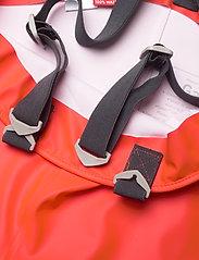 Didriksons - PLASKEMAN PANTS 4 - ensembles - poppy red - 6