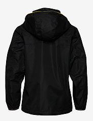 Didriksons - VIVID BS JACKET - shell jacket - black - 3