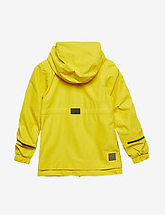 Didriksons - BAMBI KIDS JKT - jassen - dusty yellow - 1