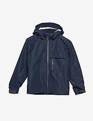 Didriksons - IGELKOTTEN KIDS JKT - shell jacket - navy - 0