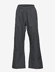 Didriksons - GRAND YT RAIN SET - sets & suits - mistel green - 4