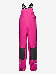 Didriksons - STORMMAN - JKT - sets & suits - plastic pink - 2