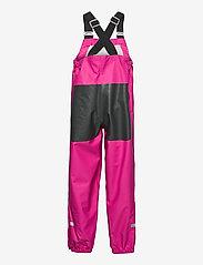 Didriksons - STORMMAN - JKT - sets & suits - plastic pink - 3