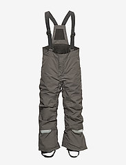 Didriksons - IDRE KIDS PANTS 3 - schneehose - throne grey - 0