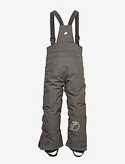 Didriksons - IDRE KIDS PANTS 3 - schneehose - throne grey - 1