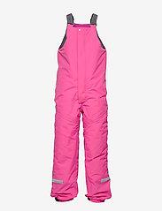 Didriksons - TARFALA KIDS PANTS 3 - schneehose - plastic pink - 0