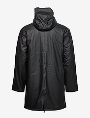 Didriksons - ICELAND USX PARKA 2 - rainwear - black - 6