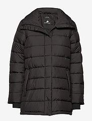 Didriksons - HEDDA WNS JKT 2 - down- & padded jackets - black - 1