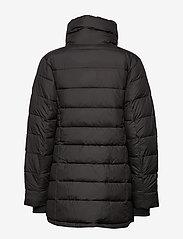 Didriksons - HEDDA WNS JKT 2 - down- & padded jackets - black - 3