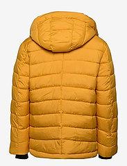Didriksons - URBAN USX JKT 2 - vestes matelassées - yellow ochre - 2