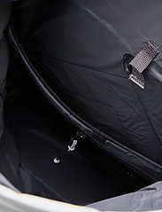 Didriksons - TOTE GALON BACKPACK - sacs à dos - aluminum - 3