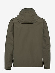 Didriksons - STELLAN USX JKT - manteaux de pluie - dusty olive - 2