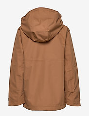Didriksons - PIKO BOYS JACKET 3 - shell jacket - almond brown - 4