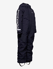 Didriksons - HAILEY KIDS COVERALL - snowsuit - navy - 3