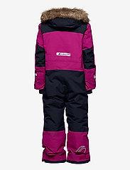 Didriksons - BJÖRNEN KIDS COVER 4 - snowsuit - lilac - 2