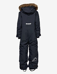 Didriksons - POLARBJÖRNEN COVERALL - shell coveralls - navy - 2