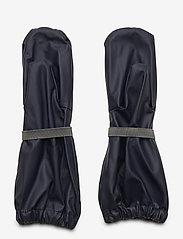 Didriksons - PILEGLOVE KIDS 4 - handschuhe - navy - 1