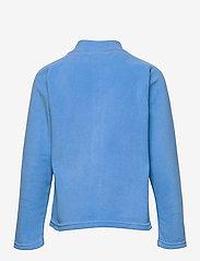 Didriksons - MONTE KIDS JKT 5 - isolerede jakker - breeze blue - 2