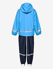 Didriksons - SLASKEMAN KIDS SET 4 - ensembles - breeze blue - 2