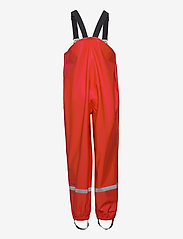Didriksons - PLASKEMAN PANTS 4 - ensembles - poppy red - 2