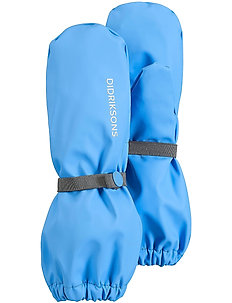 GLOVE KIDS 4 - gloves - breeze blue