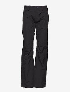 OKUDA USX PANTS - BLACK