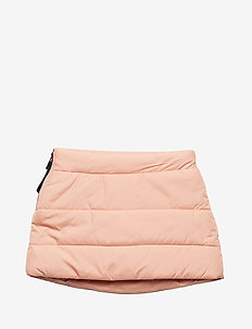 TABEI KIDS SKIRT - DUSTY CORAL