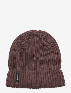 NILSON KIDS BEANIE - hats - old rust