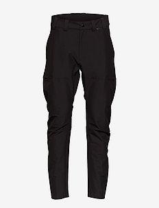 SVERRE USX PANTS - BLACK