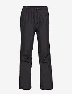 TUBA USX PANTS 2 - sports pants - black