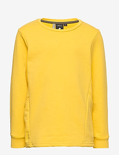 GRODAN KIDS SWEATER - DUSTY YELLOW