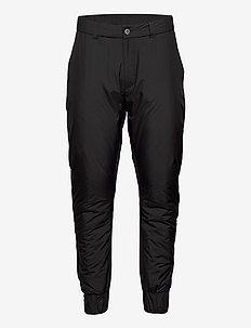 JOEL USX PANTS - casual - black