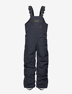 MÖRTEN KIDS PANTS - bukser - navy dust