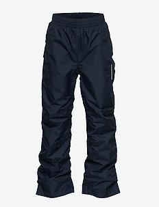 NOBI KIDS PANTS 4 - pantalons - navy