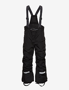 IDRE KIDS PANTS 3 - BLACK