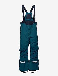 IDRE KIDS PANTS 3 - HURRICANCE BLUE