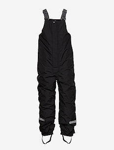 TARFALA KIDS PANTS 3 - schneehose - black