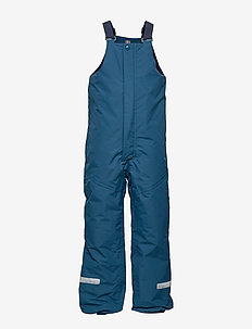 TARFALA KIDS PANTS 3 - schneehose - hurricance blue