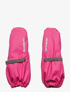 PILEGLOVE KIDS 3 - accessories - plastic pink