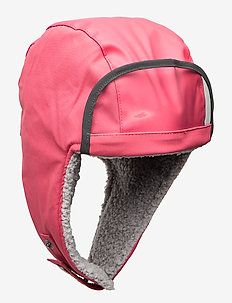 VALEN KIDS CAP - RASPBERRY RED