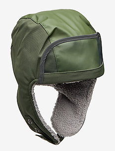 VALEN KIDS CAP - SPRUCE GREEN